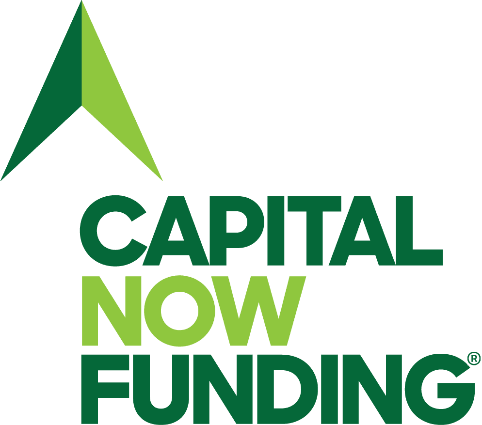 Capital Now Funding Logo